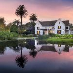 The Manor House at Fancourt Romantic Couples Retreat with World-class Golf / Luxurytravelmagazine